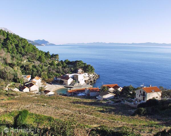 Podobuče in riviera Pelješac (Južna Dalmacija)
