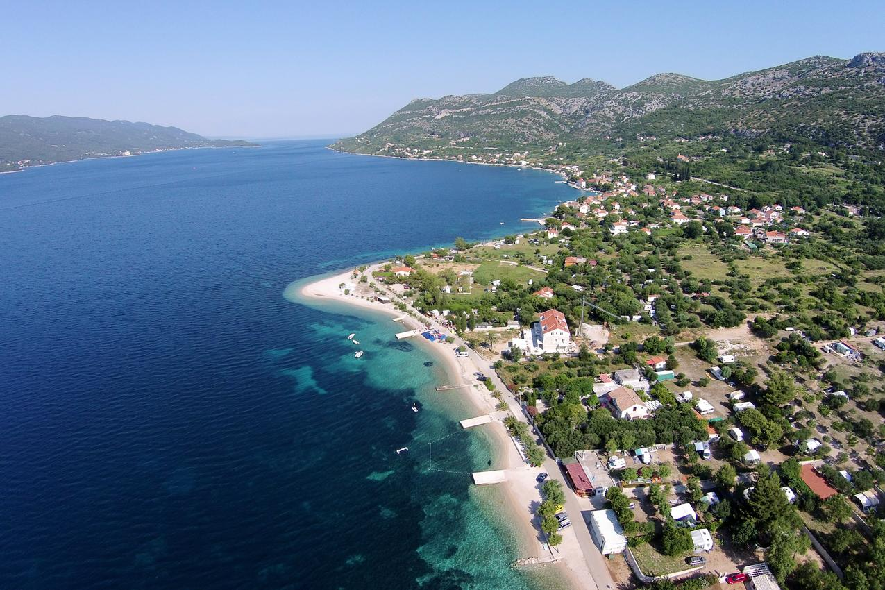 Chorvatsko Pelješac