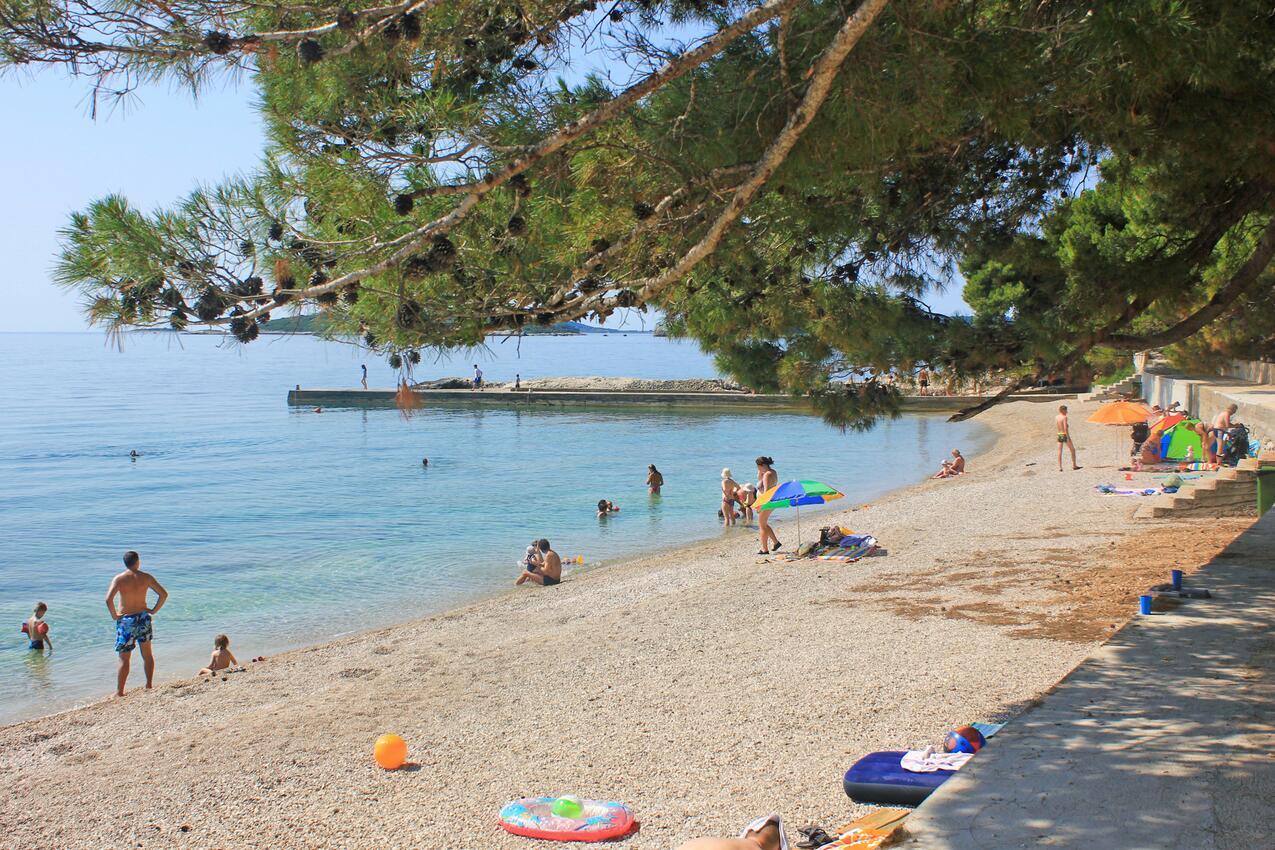 Ferienwohnung Studio Appartment im Ort Mokalo (Peljeaac), Kapazität 2+1 (1012792), Orebić, Insel Peljesac, Dalmatien, Kroatien, Bild 7
