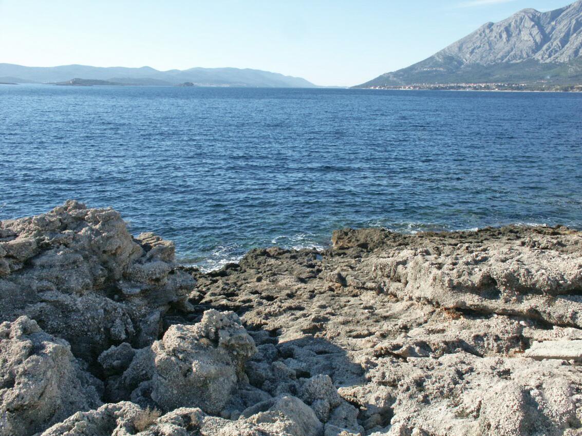 Ferienwohnung Studio Appartment im Ort Mokalo (Peljeaac), Kapazität 2+1 (1012792), Orebić, Insel Peljesac, Dalmatien, Kroatien, Bild 8