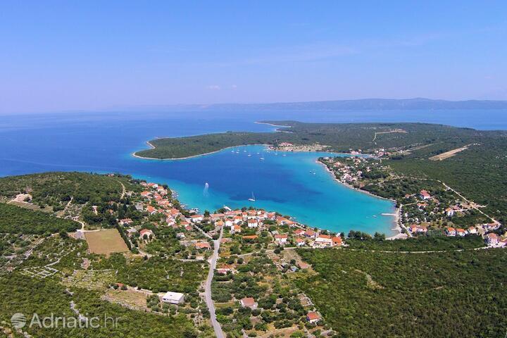 Lovište in riviera Pelješac (Južna Dalmacija)