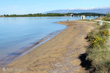Pláž v blízkosti  - A-666-a