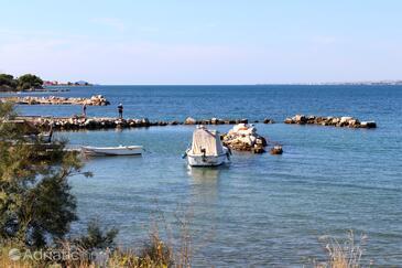 Neviđane on the island Pašman (Sjeverna Dalmacija)