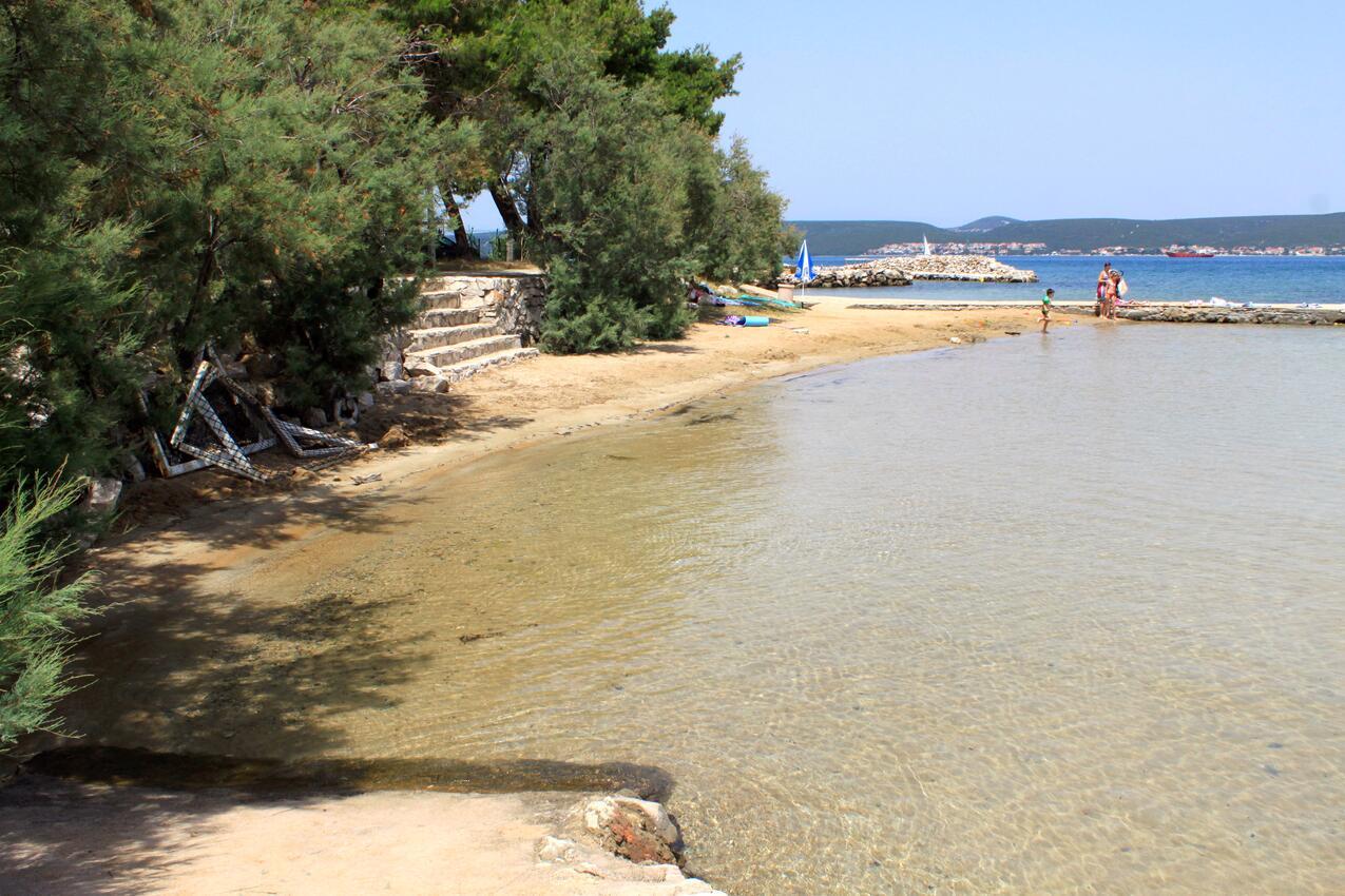Ferienwohnung im Ort Neviane (Paaman), Kapazität 4+2 (1012803), Nevidane, Insel Pasman, Dalmatien, Kroatien, Bild 40