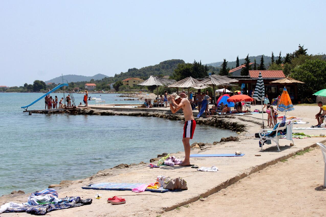 Ferienwohnung im Ort Neviane (Paaman), Kapazität 4+2 (1012803), Nevidane, Insel Pasman, Dalmatien, Kroatien, Bild 42