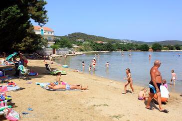 Pláž v blízkosti  - A-685-c