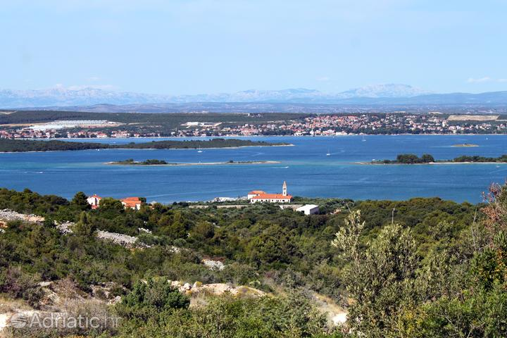 Kraj on the island Pašman (Sjeverna Dalmacija)