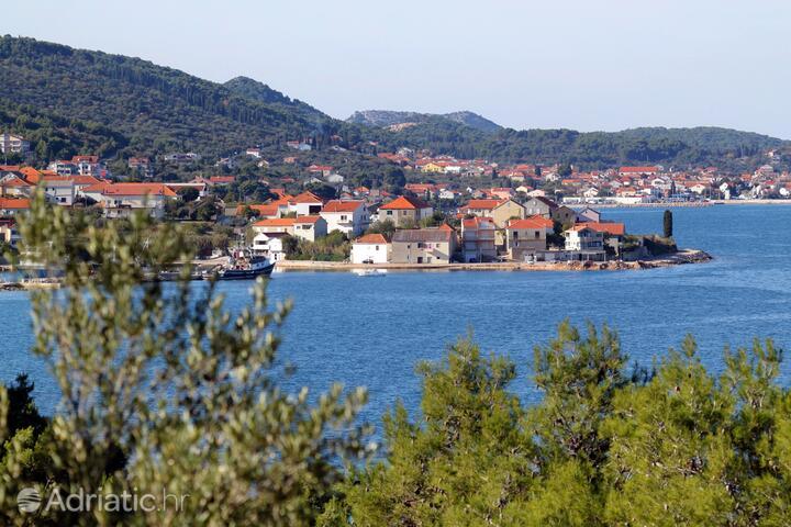 Kali na wyspie Ugljan (Sjeverna Dalmacija)