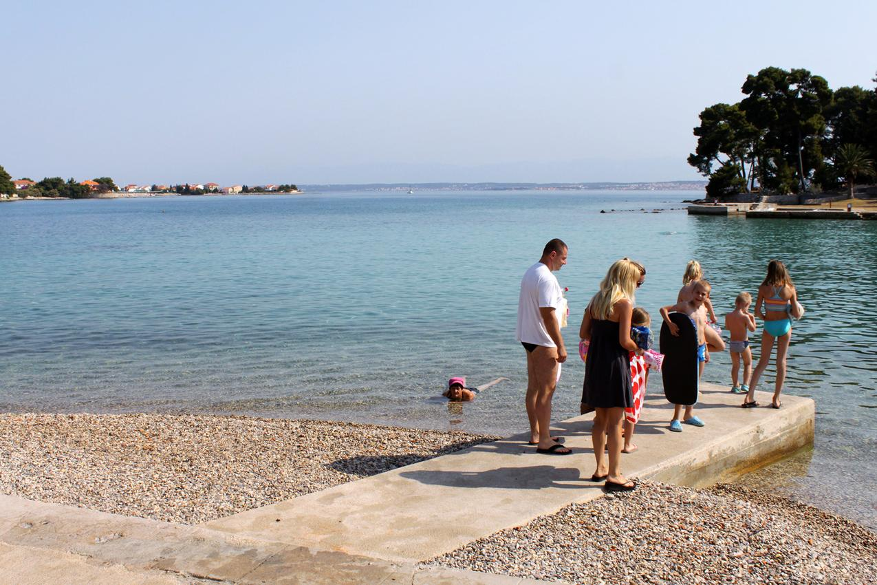 Ferienwohnung im Ort Kali (Ugljan), Kapazität 2+1 (1012462), Kali, Insel Ugljan, Dalmatien, Kroatien, Bild 34