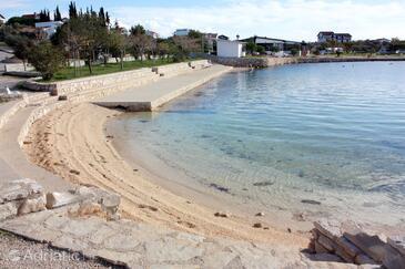 Pláž v blízkosti  - A-358-b