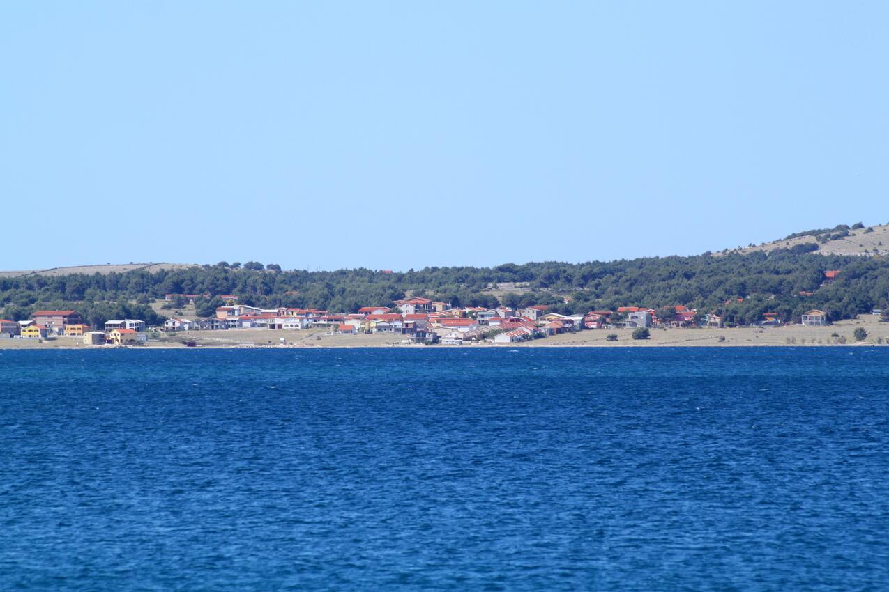 Chorvatsko Vir
