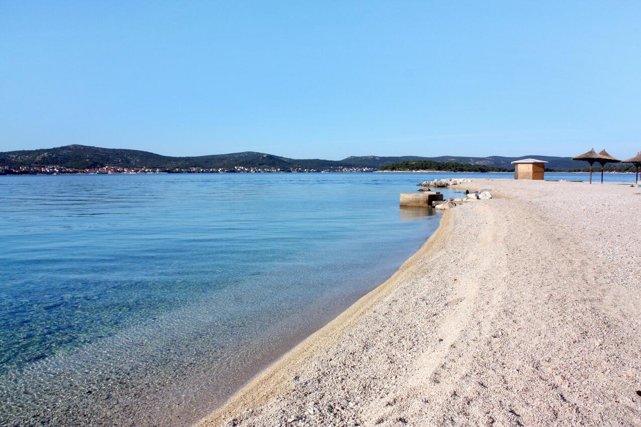 Ferienwohnung im Ort Biograd na Moru (Biograd), Kapazität 2+2 (2234943), Biograd na Moru, , Dalmatien, Kroatien, Bild 10