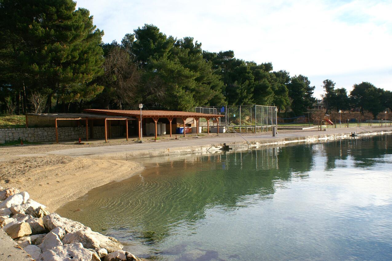 Ferienwohnung Studio Appartment im Ort Turanj (Biograd), Kapazität 2+1 (1582650), Turanj, , Dalmatien, Kroatien, Bild 22