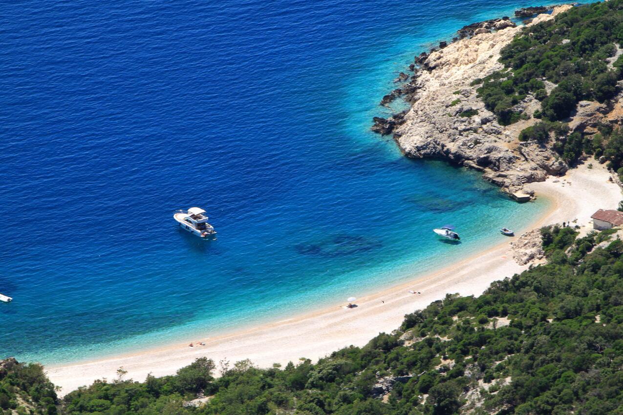 Appartement de vacances im Ort Cres (Cres), Kapazität 2+0 (1012403), Cres (Stadt), Île de Cres, Kvarner, Croatie, image 23