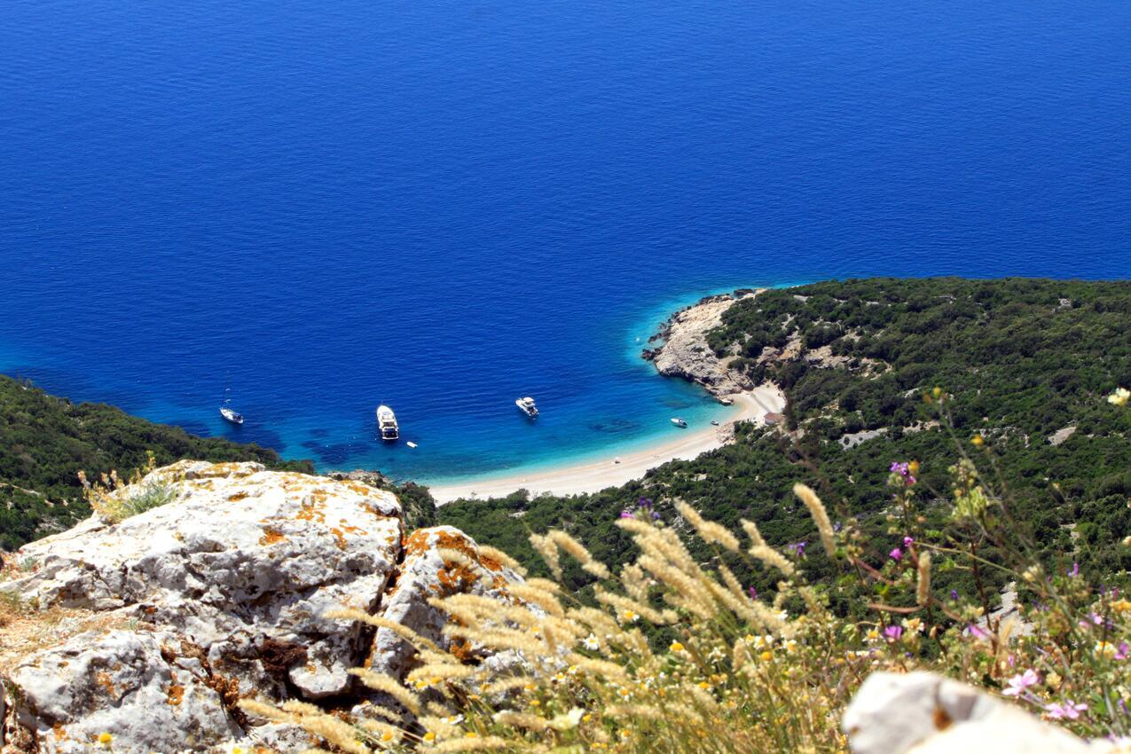 Appartement de vacances im Ort Cres (Cres), Kapazität 2+0 (1012403), Cres (Stadt), Île de Cres, Kvarner, Croatie, image 24
