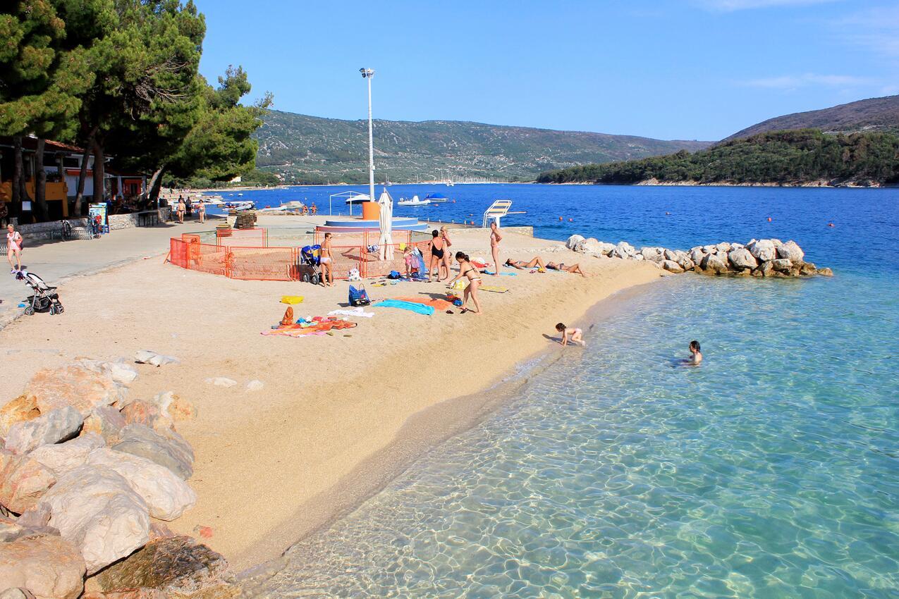 Appartement de vacances im Ort Cres (Cres), Kapazität 2+0 (1012403), Cres (Stadt), Île de Cres, Kvarner, Croatie, image 25