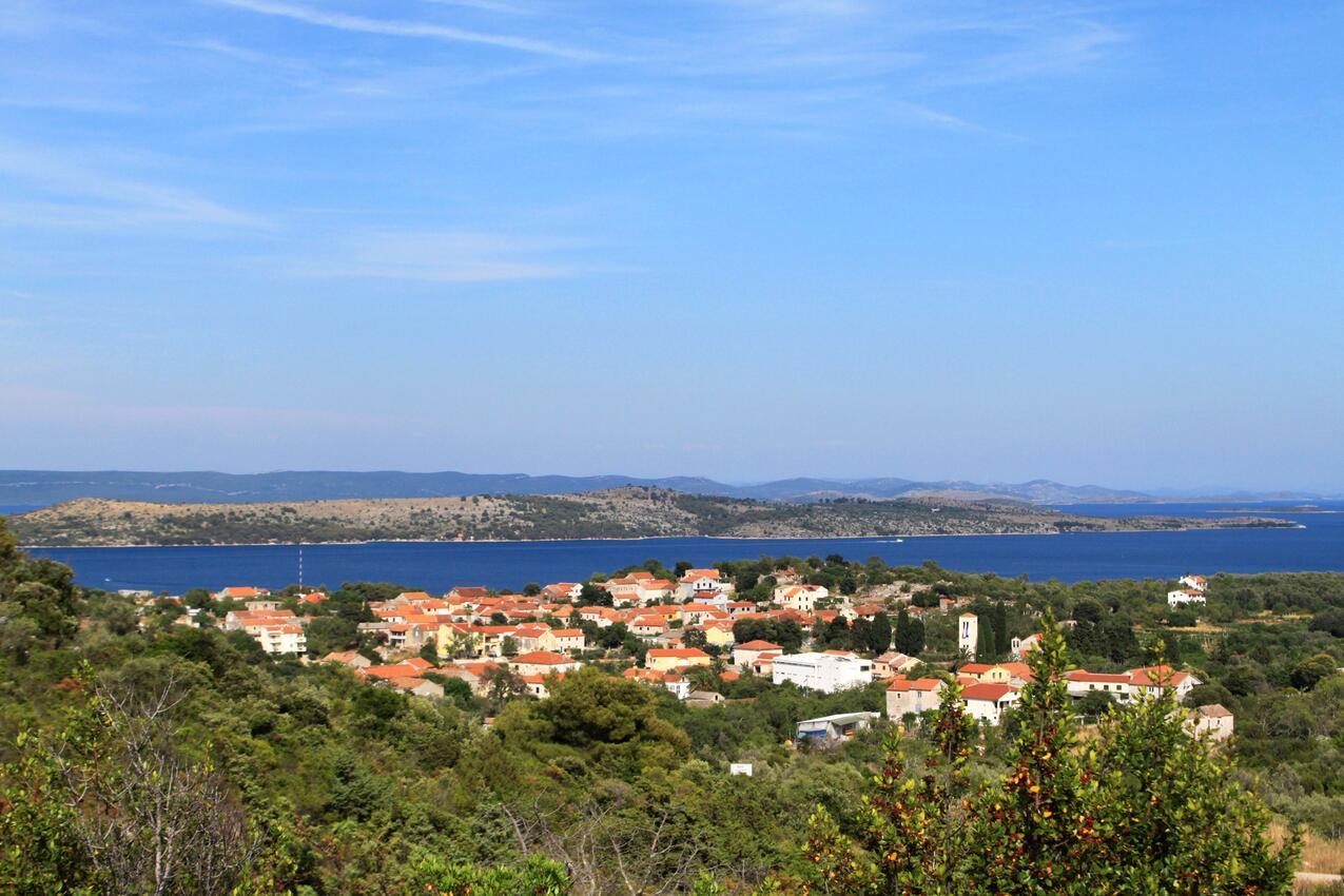 Chorvatsko Dugi otok