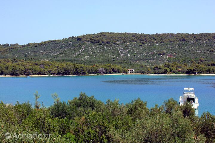 Mala Lamjana na otoku Ugljan (Sjeverna Dalmacija)