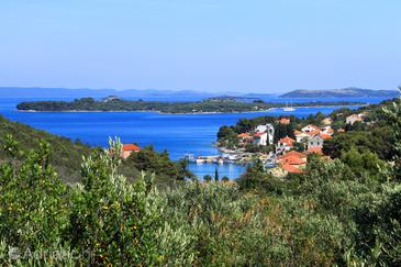 Žman on the island Dugi otok (Sjeverna Dalmacija)