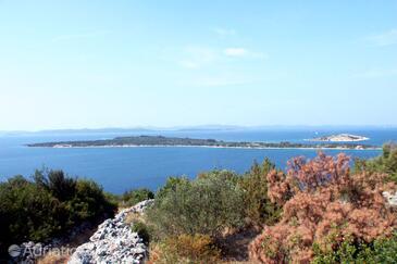 Krknata on the island Dugi otok (Sjeverna Dalmacija)