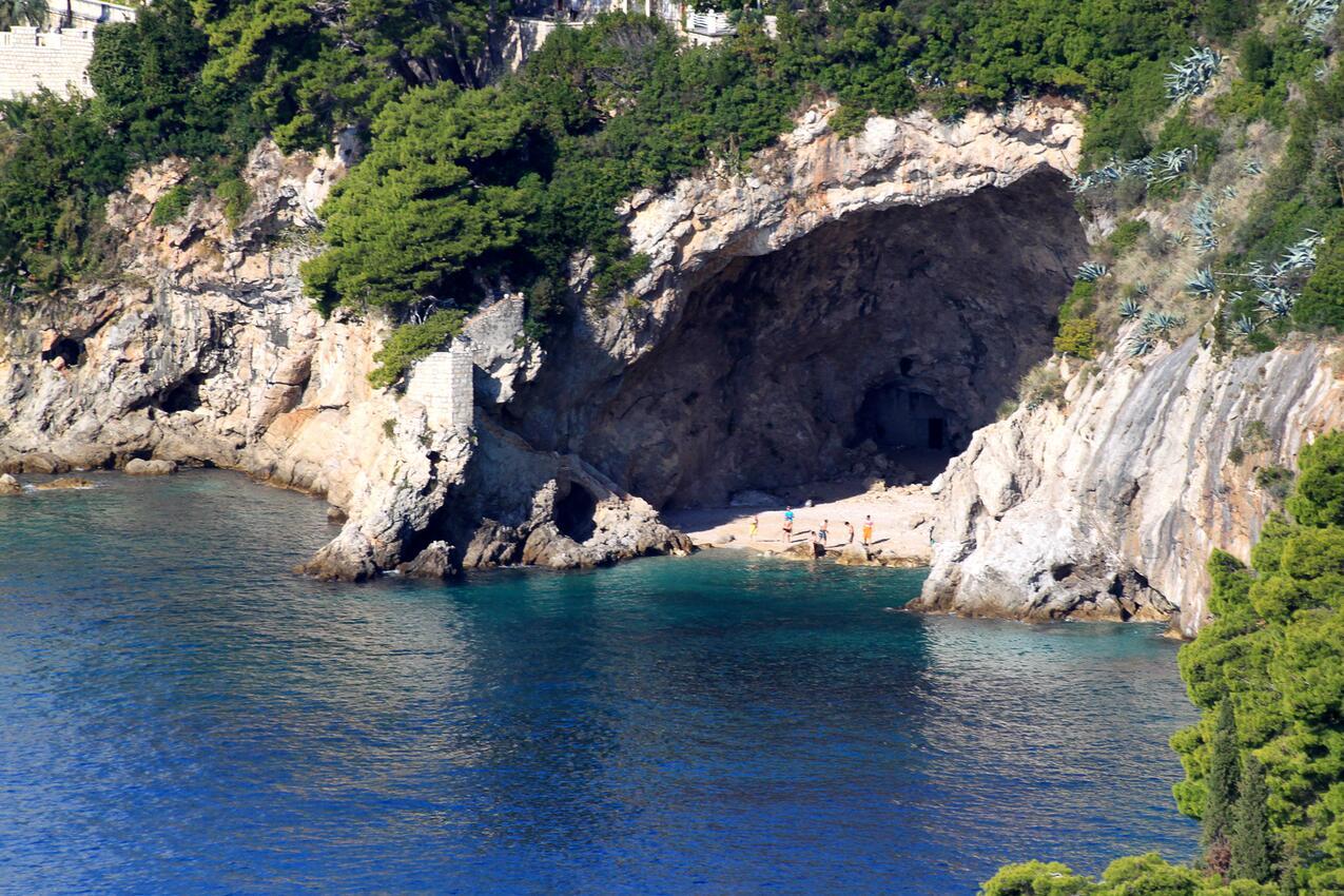 Dubrovnik dovolenka
