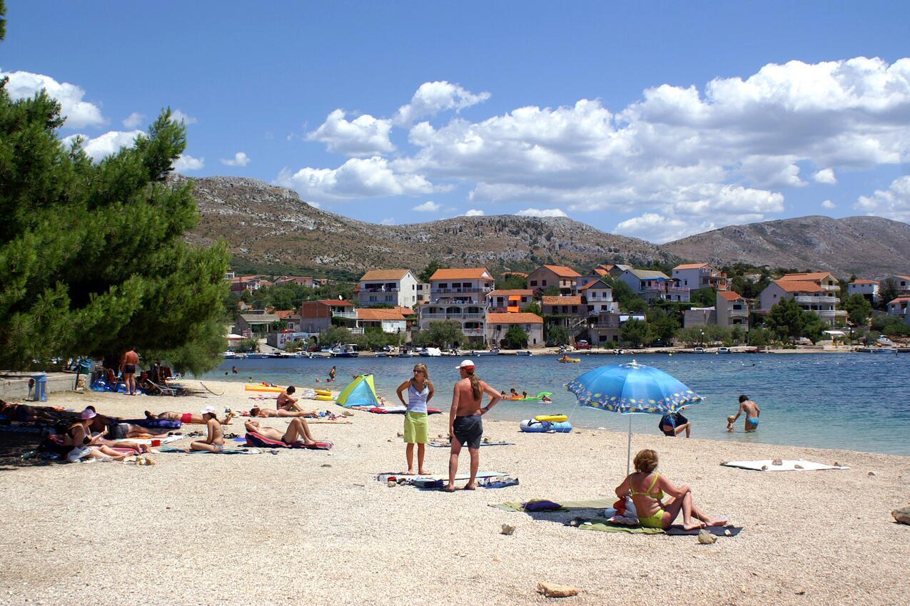 Ferienwohnung im Ort Grebaatica (`ibenik), Kapazität 4+0 (2294773), Grebaštica, , Dalmatien, Kroatien, Bild 9