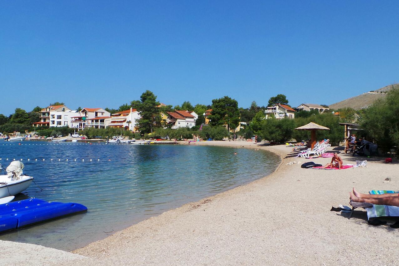 Ferienwohnung im Ort Grebaatica (`ibenik), Kapazität 4+0 (2294773), Grebaštica, , Dalmatien, Kroatien, Bild 10