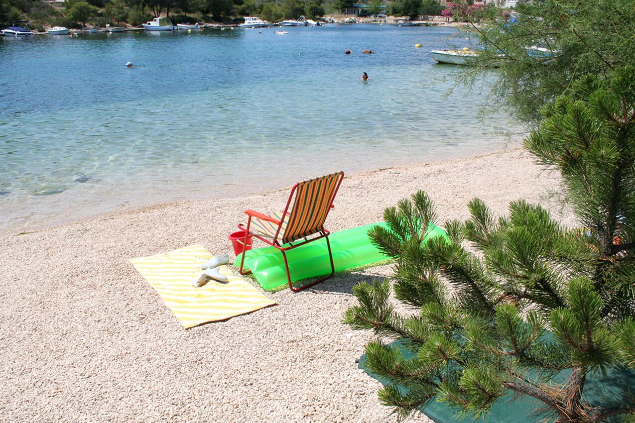 Ferienwohnung im Ort }abori (`ibenik), Kapazität 3+0 (1012534), Sibenik, , Dalmatien, Kroatien, Bild 9