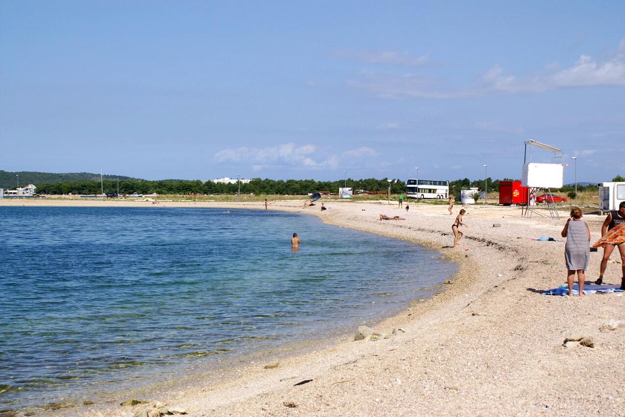 Ferienwohnung im Ort }abori (`ibenik), Kapazität 3+0 (1012534), Sibenik, , Dalmatien, Kroatien, Bild 11