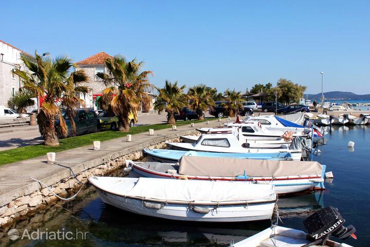 Srima - Vodice in riviera Vodice (North Dalmatia)