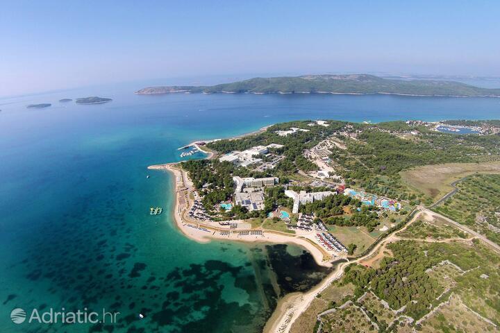 Solaris на Ривьере Šibenik (Sjeverna Dalmacija)