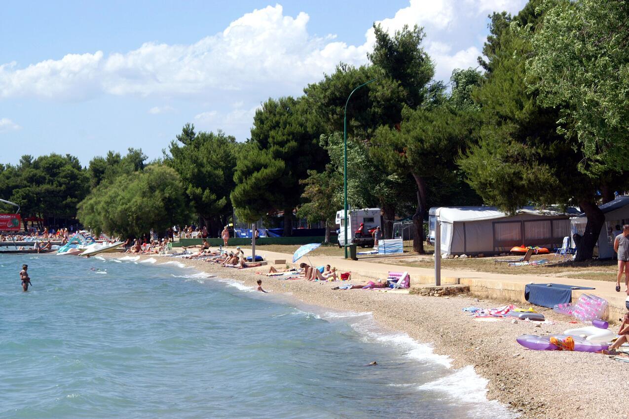 Holiday apartment Studio Appartment im Ort Tribunj (Vodice), Kapazität 2+1 (2143967), Tribunj, , Dalmatia, Croatia, picture 10