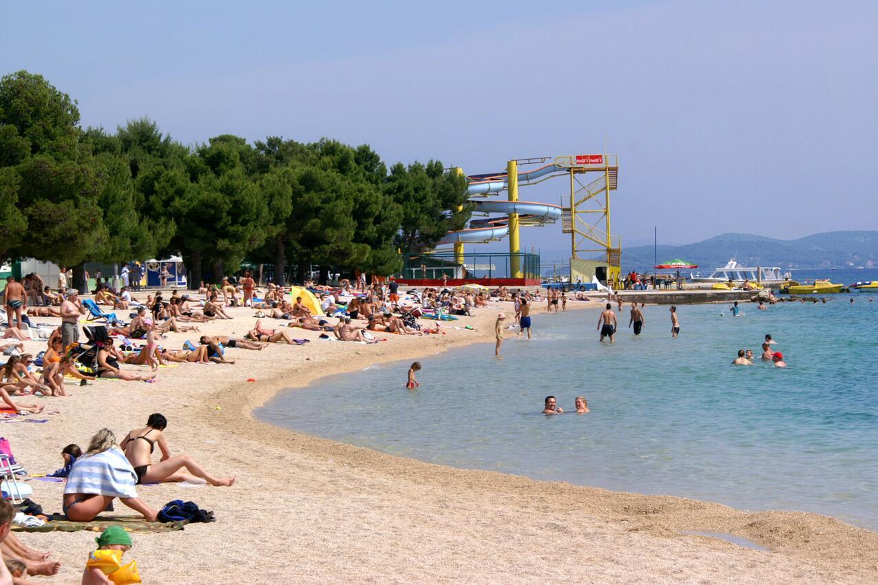 Holiday apartment Studio Appartment im Ort Tribunj (Vodice), Kapazität 2+1 (2143967), Tribunj, , Dalmatia, Croatia, picture 11