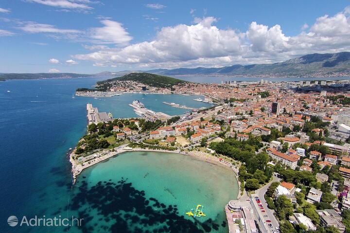 Split riviéra Split (Srednja Dalmacija)