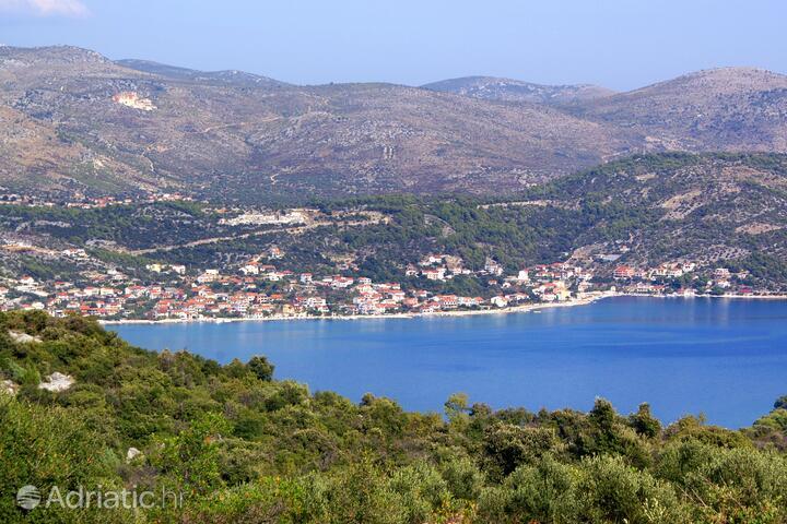 Poljica na rivieri Trogir (Srednja Dalmacija)