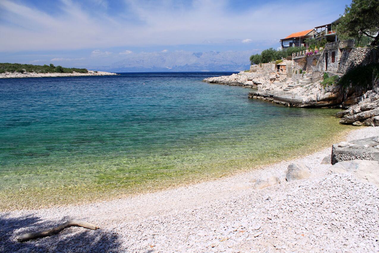 Chorvatsko vila pro 18 osob