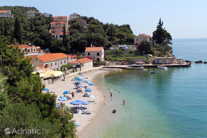 Štikovica in riviera Dubrovnik (Južna Dalmacija)
