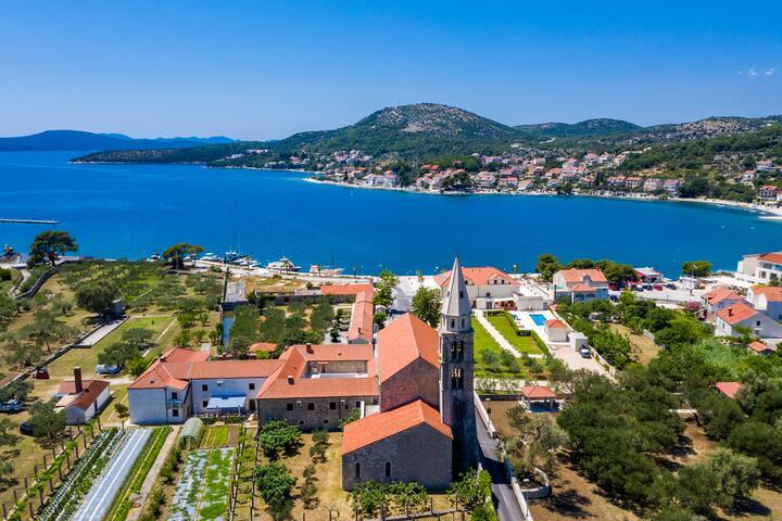 Slano in riviera Dubrovnik (Južna Dalmacija)