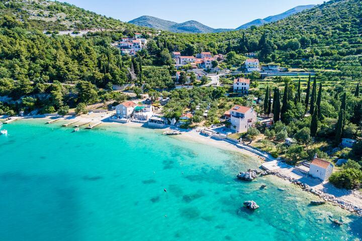 Slađenovići na rivieri Dubrovnik (Južna Dalmacija)