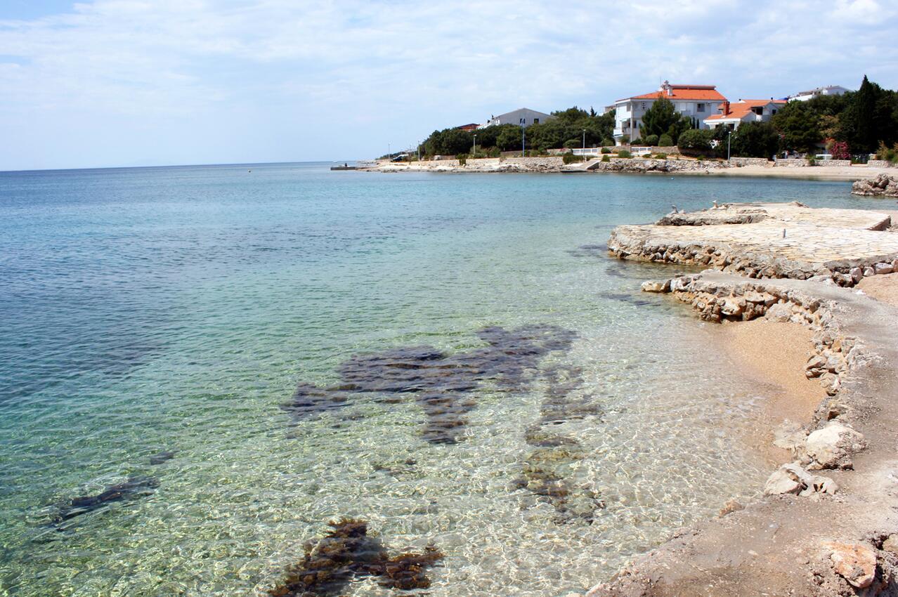 Ferienwohnung im Ort Mandre (Pag), Kapazität 2+2 (1011836), Mandre, Insel Pag, Kvarner, Kroatien, Bild 11