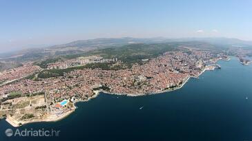 Šibenik in riviera Šibenik (Sjeverna Dalmacija)