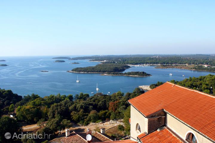 Funtana in riviera Poreč (Istra)