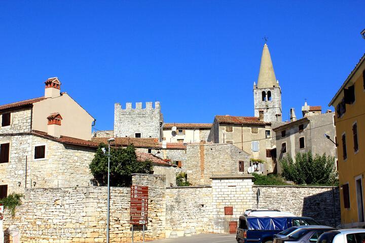 Bale in riviera Rovinj (Istria)