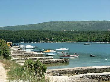 Brovinje in riviera Raša (Istra)