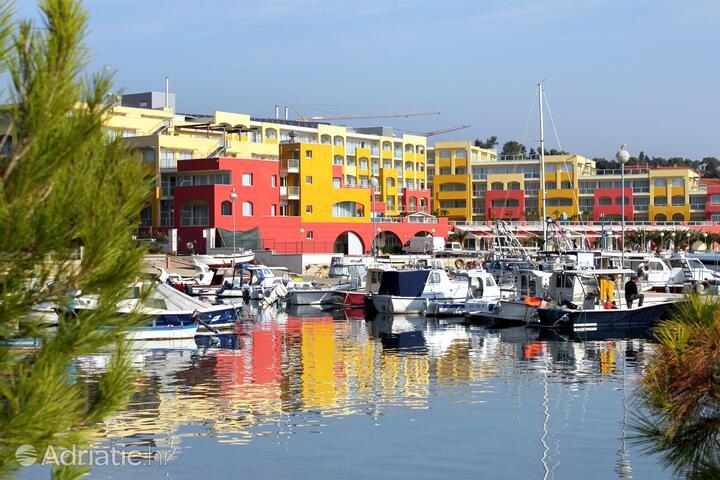Banjole in riviera Pula (Istria)