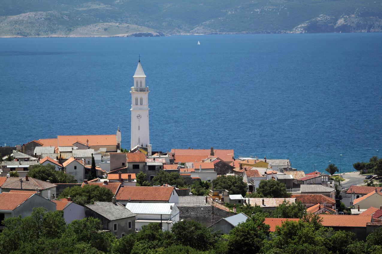 Chorvatsko Novi Vinodolski