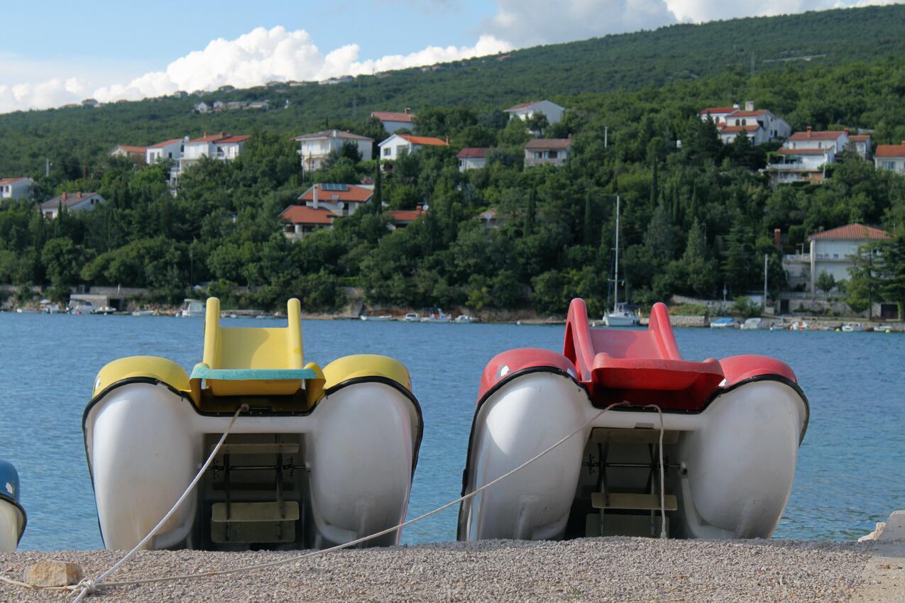 Maison de vacances Haus im Ort Jadranovo (Crikvenica), Kapazität2+4 (2810961), Jadranovo, , Kvarner, Croatie, image 25