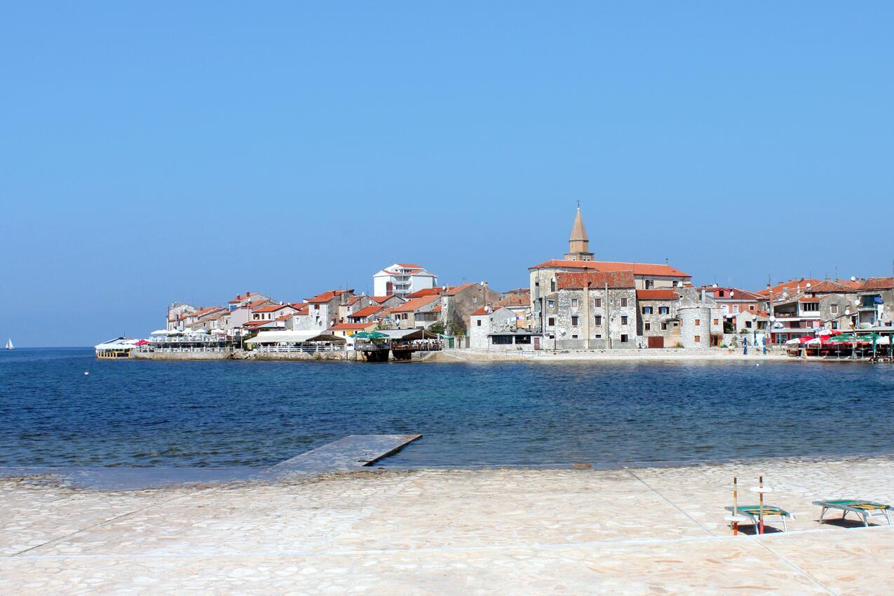 Chorvatsko Umag