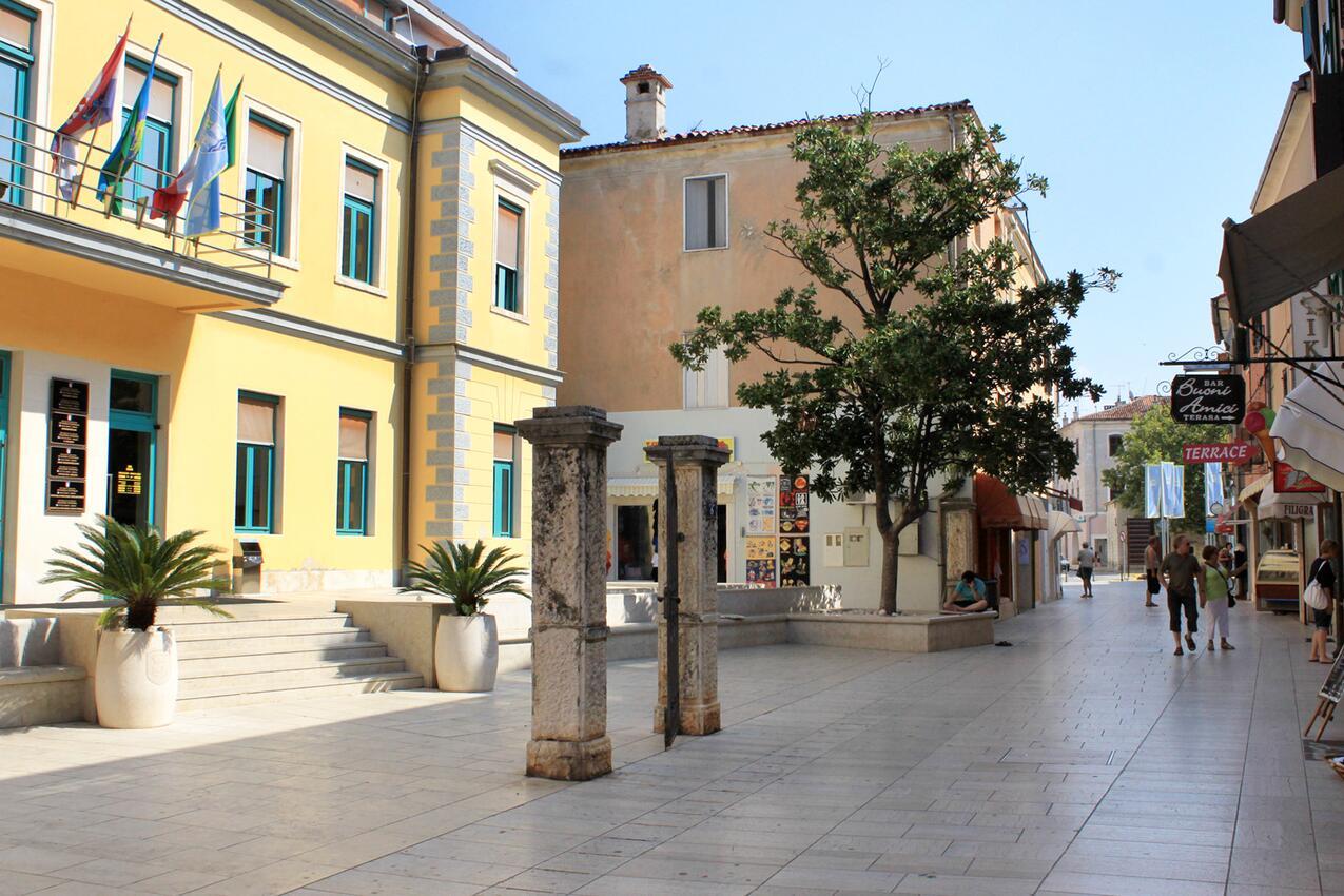 Istrie apartmány