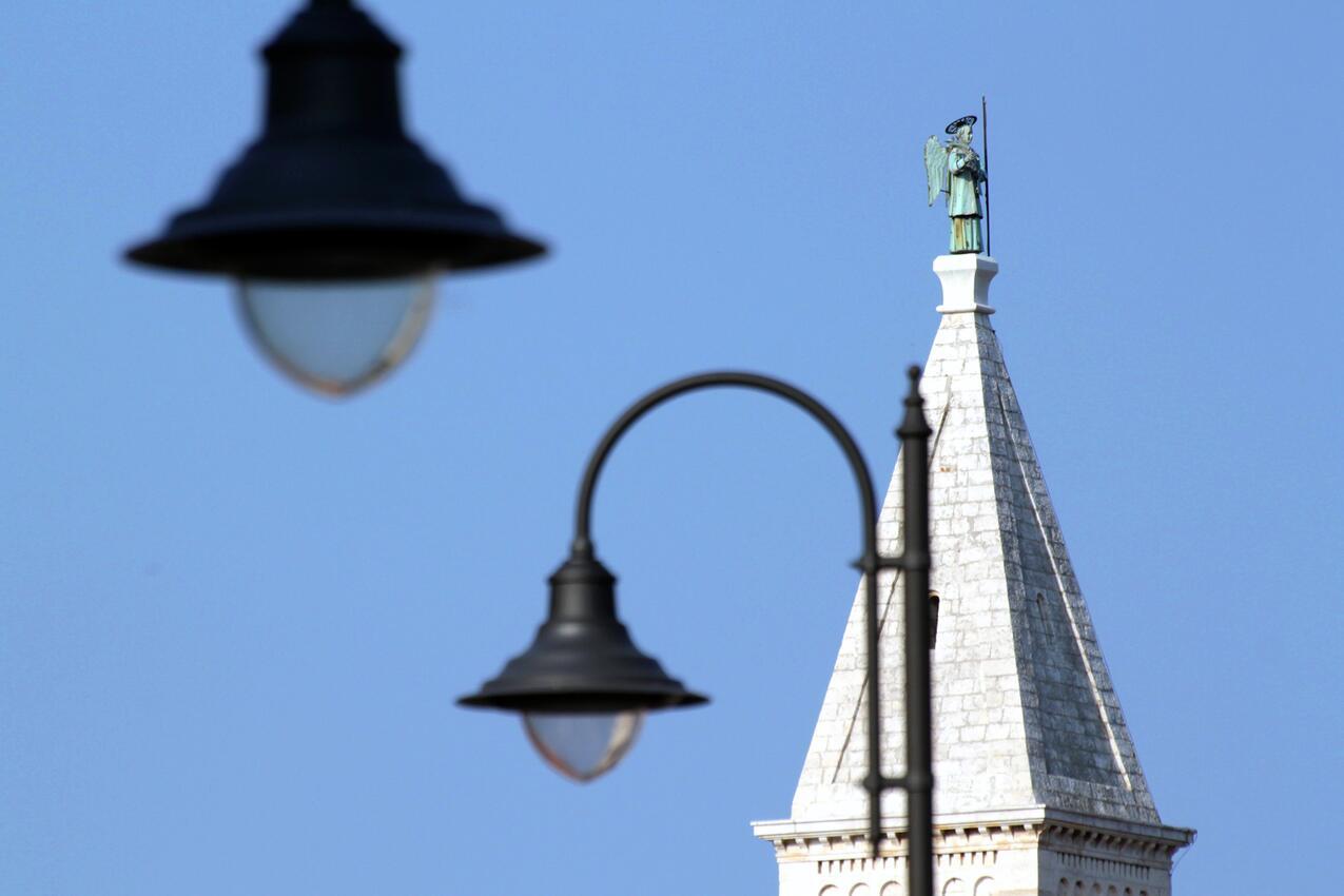Apartmán Novigrad pro 6